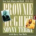 New York Blues & R&B 1949 - 1952