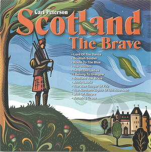 Carl Peterson: Scotland the Brave | Alexander Street, a
