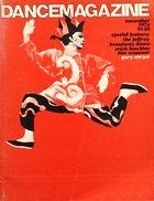Dance Magazine, Vol. 48, no. 11, November, 1974