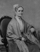 How Did Lucretia Mott Combine Her Commitments to Antislavery and Women's Rights, 1840-1860?