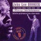 The Classic Early Years 1948-1951 - Disc B