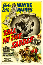 Tall in the Saddle (1944): Shooting script