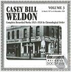 Casey Bill Weldon Vol 3 1937-1938