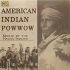 American Indian Powwow - Music of the Navajo Indians
