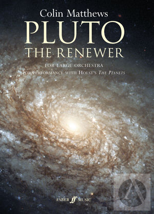 Pluto - The Renewer