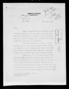 Letter from G. Pasdermadjian to Bainbridge Colby re: Armenia, June 10, 1920