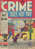 Crime Does Not Pay, Vol. 1 no. 76