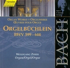 Bach: Little Organ Book, BWV 599-644