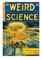 Weird Science no. 18