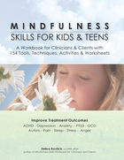 Mindfulness Skills for Kids and Teens