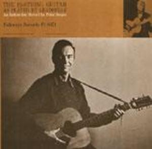 12-String Guitar as Played by Lead Belly