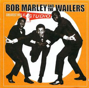 Bob Marley & The Wailers: Greatest Hits At Studio One