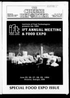 Cheese Reporter, Vol. 118, no. 48, June 17,  1994