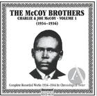 The McCoy Brothers (Charlie & Joe McCoy) Vol. 1 (1934-1936)