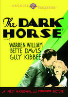 The Dark Horse (1932): Shooting script