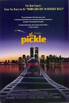 The Pickle (1993): Shooting script