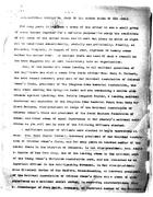 International Council of Women of the Darker Races of the World, Statement from the Organization, [1923]