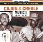 The Louisiana Recordings: Cajun & Creole Music II
