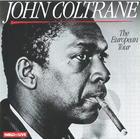 John Coltrane: European Tour