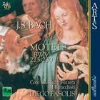 6 Motetten - Motets BWV 225 - 230