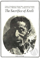 Article on The Sacrifice of Kreli by Fatima Dike