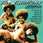 The Emotions: Chronicle-Greatest Hits