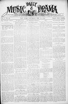 Freund's Musical Weekly, Vol. 1, no. 29, December 30, 1882