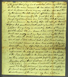 DeWolf-Lawrence Family Correspondence, 1785-1843