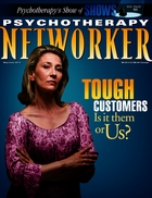 Psychotherapy Networker, Vol. 37, No. 3, May-June 2013