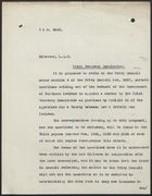 Letter from C. L. to Director L.C.B., June 24, 1924