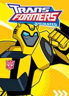 Transformers Animated, Vol. 2