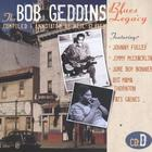 The Bob Geddins Blues Legacy CD D