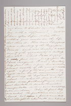 Letter from Sarah Pugh to Richard D. Webb, February 24, 1854