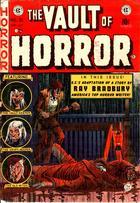 Vault of Horror no. 31