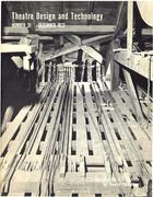 Theatre Design & Technology, no. 31, December, 1972