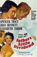 Father's Little Dividend (1951): Shooting script