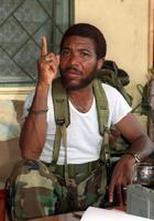 Getty Images 1991-2002: Sierra Leone Civil War