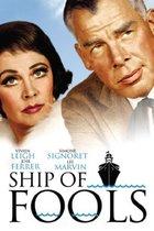Ship of Fools (1965): Draft script