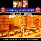 Masters Of Memphis Blues, CD B