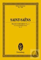 Piano Concerto No. 2, Op. 22, G Minor