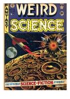 Weird Science no. 11