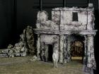 3D Model: Stage Left Unit