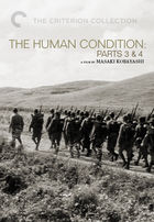 The Human Condition: Parts 3 & 4