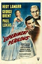 Experiment Perilous (1944): Shooting script