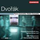 Dvorák: Piano Concerto|Violin Concerto
