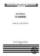 14 Sange