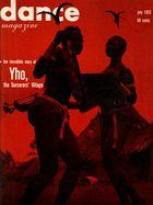 Dance Magazine, Vol. 27, no. 7, July, 1953