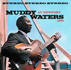 Muddy Waters Live At Newport 1960