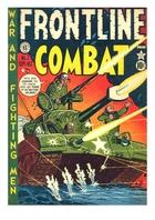 Frontline Combat no. 2