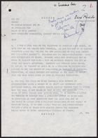 Telegram from Anthony Parsons to Foreign and Commonwealth Office re: Political Situation in Iran, January 2, 1979